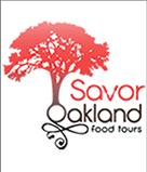 Savor Oakland Food Tours