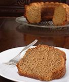 Our Favorite Honey Cake