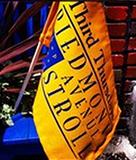 Piedmont Stroll Flag