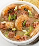 Shrimp and Crab Étouffée Recipe