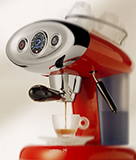 Espresso Maker Give Away for Valentines Day