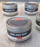 Oakland Dust