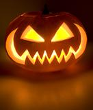 Happy Halloween from Piedmont Grocery!