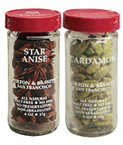 M & B spices