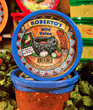 Roberto's Salsa and Guacamole