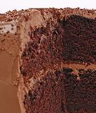 Old Fashioned Chocolate Cake