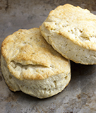 Easy Self-Rising Biscuits