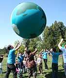 Oakland Earth Day