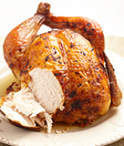 Amy's Roasted Chicken