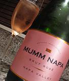 Mumm Napa Brut Reserve Rose