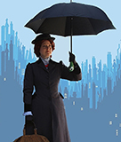 Mary Poppins at Woodminster