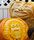 Half Moon Bay Pumpkin Festival is Saturday & Sunday October 13 & 14