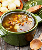 Kitchen Basics Soup Stock