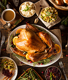 Time to Order Your Holiday Turkey