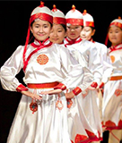 Oakland Asian Culture Center Lunar New Year Celebration