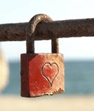 Valentine Lock