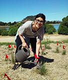 CA State Park Volunteer