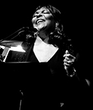 Jazz at the Chimes: Denise Perrier