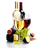 20% Off Wine and Cheese Sale