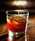 Autumn Thyme Cocktail