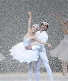 San Francisco Ballet's Nutcracker