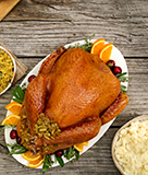 Order Your Holiday Turkey