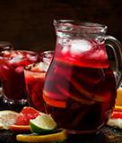 Red Citrus Sangria