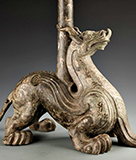 Asian Art Museum's Tomb Treasures