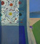 Matisse-Diebenkorn Exhibit at SFMOMA