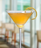 The French Blonde Cocktail