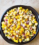 Amy's Fresh Corn Salad