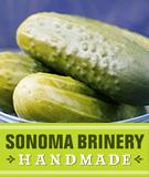 Sonoma Brinery Pickles