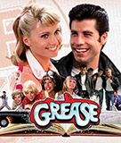 Piedmont Movie in the Park Presents Grease