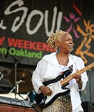 Oakland Art and Soul Festival 2017