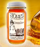 Lovers Lane Honey