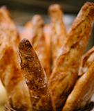 Semifreddi's Baguettes