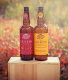 Crispin Cider Taste Like Fall
