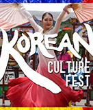Oakland First Fridays Korean Culture Fest
