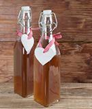 Apple-Cinnamon Infused Bourbon