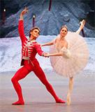 Bolshio Ballet The Nutcracker