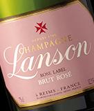 Lanson Brut Rosé