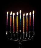 Happy Hanukkah from Piedmont Grocery