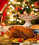 Holiday Dinner Catering from Piedmont Grocery