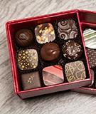 Barlovento Chocolates for Valentines Day