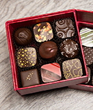 Barlovento Chocolates for Valentines Day