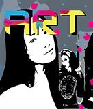 Oakland First Fridays Art is Women