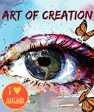 Oakland First Fridays: Art of Creation