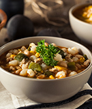 Amy's White Chicken Chili