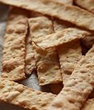Rustic Bakery Flatbread