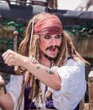 Norcal Pirate Festival for Father's Day